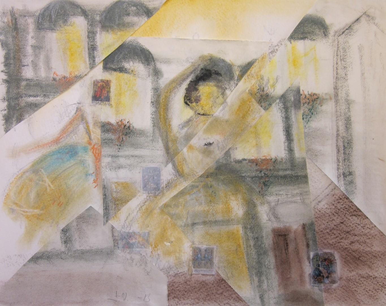 Piirustus ja maalaus, Timo Lintula