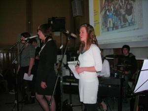 YR-juhla Lyseolla 2009