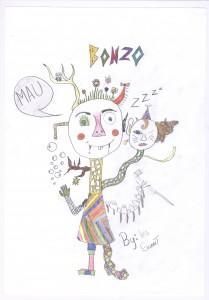 Bonzo3